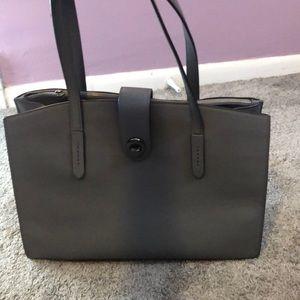 251003158ec50 Coach Bags   Turnlock Charlie Carryall Bag   Poshmark